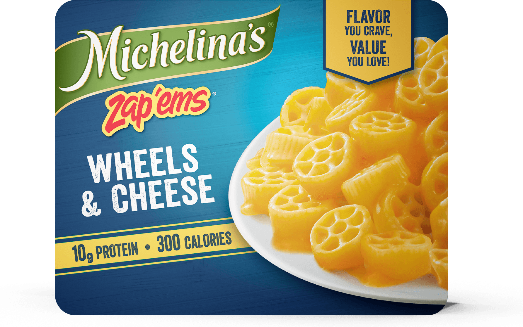 Select a Michelina's Product