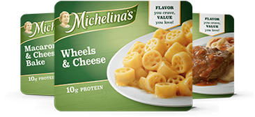 Michelina's® Entrees