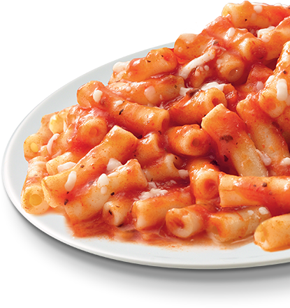 Ziti Parmesano