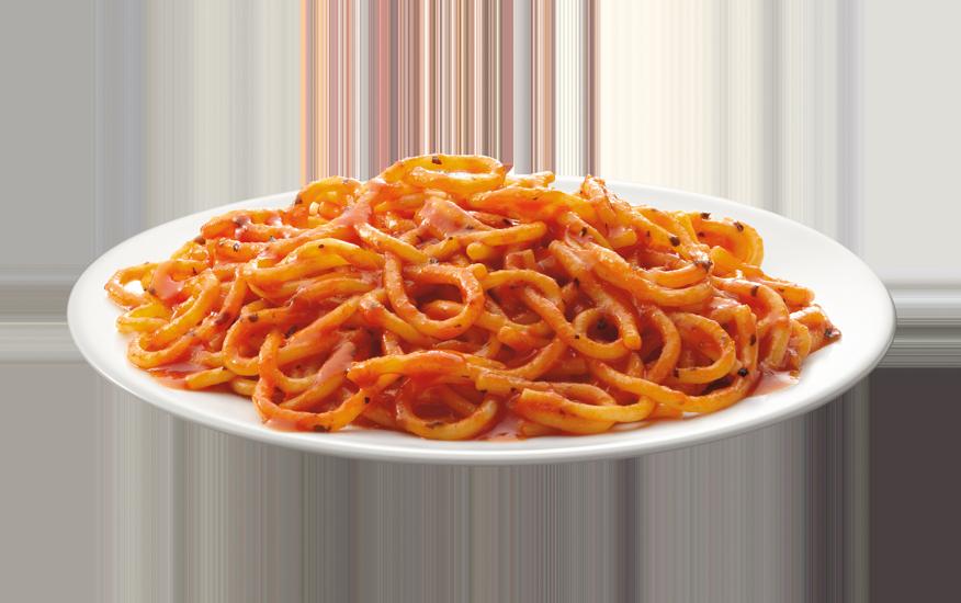 Spaghetti Marinara