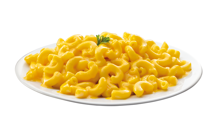 Macaroni & Sharp Cheddar