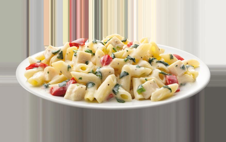 Tuscan-Inspired Garlic Chicken