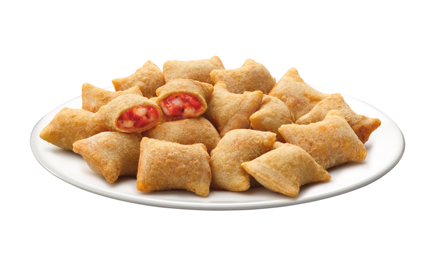 Pizza Snack Rolls