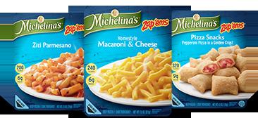 Michelina's Zap'ems®