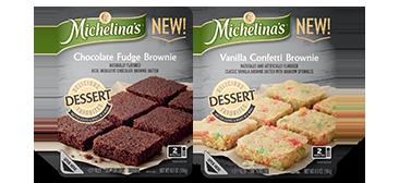 Michelina's® Desserts